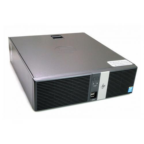 HP RP5 5810 Intel Core i5 4570S 2.9 GHz. · 8 Gb. DDR3 RAM · 256 Gb. SSD · Windows 10 Pro