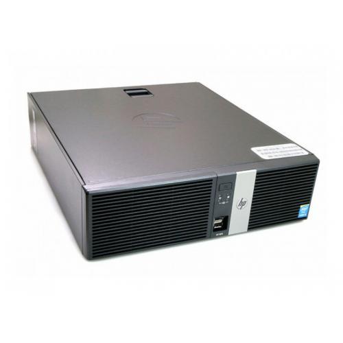 HP RP5800 Intel Core i5 -2400 3.1 GHz. · 4 Gb. DDR3 RAM · 120 Gb. SSD · Windows 7 Pro