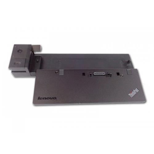 IBM-Lenovo Docking Station X240 Adaptador de corriente no incluido - Compatible con ThinkPad: X240, X250, T440