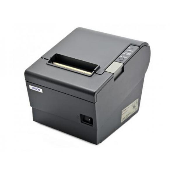 Epson TM-T88IV USB / SERIE Térmica · Ancho de papel 83mm · Corte automático · Velocidad de impresión 200 mm/s · Caracteres por p