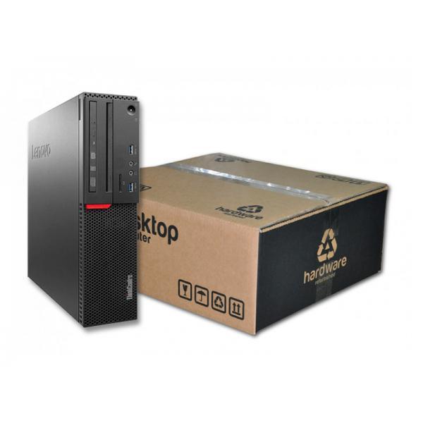 Lenovo ThinkCentre M700 SFFIntel Core i5 6500T 2.5 GHz. · 8 Gb. DDR4 RAM · 2 Conectores USB no Operativos. - Imagen 1