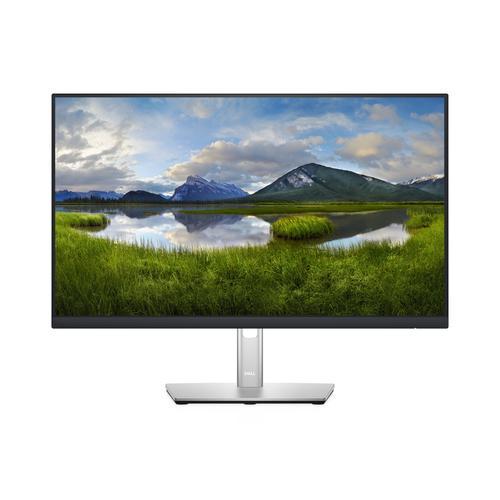 """Dell P2422H - FHD/IPS/HDMI/VGA 24"""" Monitor - Imagen 1"""