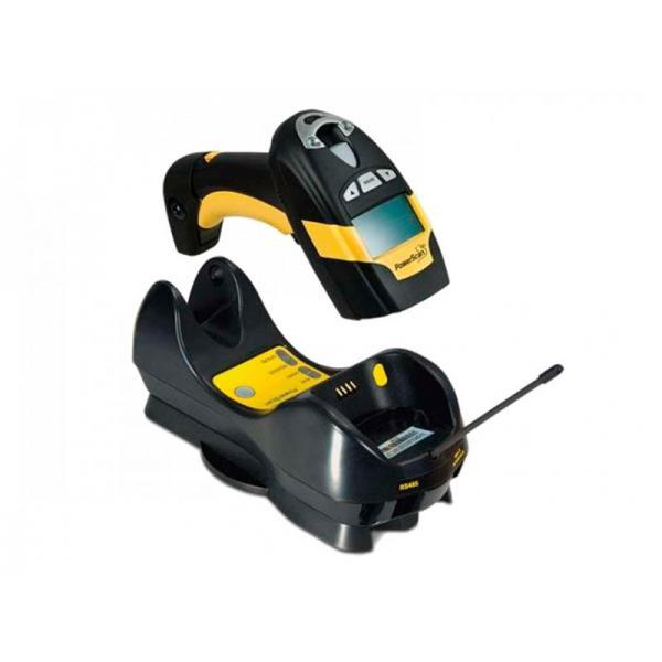 Datalogic PowerScan M8300 Tipo: Escaner Código de Barras Inhalámbrico. Datalogic 3GL y tono audible para confirmación de lectura