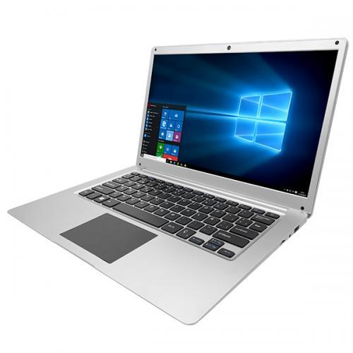 """NBD-14105ES netbook 35,6 cm (14"""") WXGA Intel® Celeron® N 4 GB DDR3-SDRAM 64 GB Flash Wi-Fi 4 (802.11n) Windows 10 Home Plata - I"""