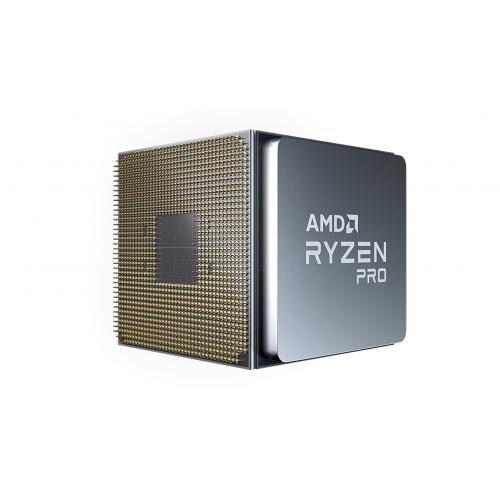 Ryzen 5 PRO 5650GE procesador 3,4 GHz 16 MB L3 - Imagen 1
