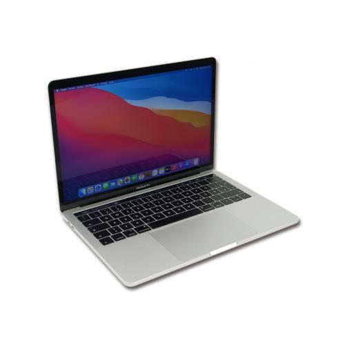 Apple MacBook Pro 13,2 Retina Intel Core i5 6267U 2.9 GHz. · 16 Gb. SO-DDR3 RAM · 250 Gb. SSD M2 · macOS Big Sur · Retina 13.3 '