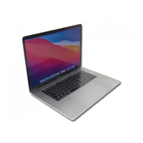 Apple MacBook Pro 14,3 Retina Intel Core i7 7820HQ 2.9 GHz. · 16 Gb. SO-DDR3 RAM · 512 Gb. SSD M2 · macOS Big Sur · Retina 15.6