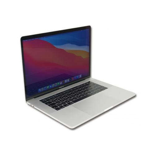 Apple MacBook Pro 13,3 Retina Intel Core i7 6700HQ 2.6 GHz. · 16 Gb. SO-DDR3 RAM · 250 Gb. SSD M2 · macOS Big Sur · Retina 15.6