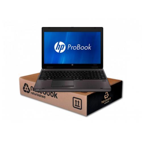 HP EliteBook 6560B Intel Core i5 2410M 2.3 GHz. · 4 Gb. SO-DDR3 RAM · 320 Gb. SATA · DVD-RW · Teclado internacional con pegatin