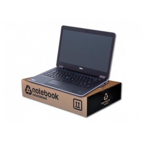 Dell Latitude E7440 Intel Core i5 4310U 2 GHz. · 8 Gb. SO-DDR3 RAM · Pequeñas manchas en pantalla. Pequeña rotura en parte poste