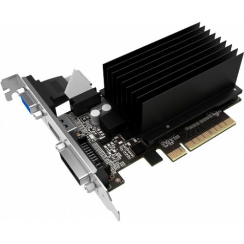 NEAT7300HD46H tarjeta gráfica NVIDIA GeForce GT 730 2 GB GDDR3