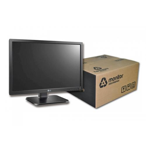 LG 24MB37PM IPS 23.8 '' FullHD con Altavoces · 16:9 · Resolución 1920x1080 · Dot pitch 0.275 mm · Respuesta 5 ms · Contraste