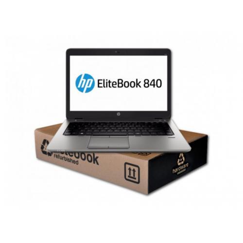 HP EliteBook 840 G3-Batería Nueva Intel Core i5 6300U 2.4 GHz. · 8 Gb. SO-DDR4 RAM · 256 Gb. SSD M2 · Teclado internacional con