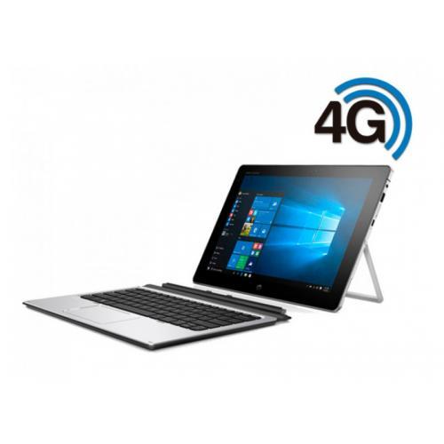 HP Elite X2 1012 G2 Intel Core i5 7200U 2.5 GHz. · 8 Gb. SO-DDR3 RAM · 256 Gb. SSD · Windows 10 Pro · Táctil 12 '' 2K 16:10 ·