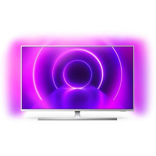 TV LED 43´´ PHILIPS 43PUS8555/12 4K UHD,AMBI·DESPRECINTADO