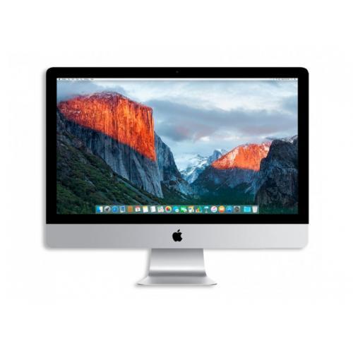 """Apple Imac 12,2 - 27"""" A1312 Intel Core i5 -2400 3.1 GHz. · 8 Gb. SO-DDR3 RAM · 250 Gb. SSD · DVD-RW · macOS High Sierra · Led 2"""