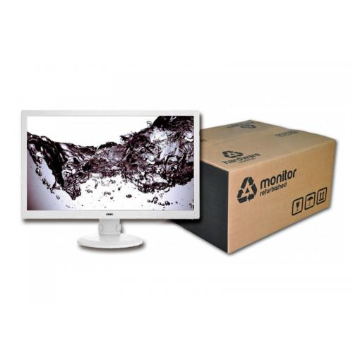 AOC IPS i2770 PQ Led 27 '' FullHD con Altavoces · 16:9 · Resolución 1920x1080 · Dot pitch 0.311 mm · Respuesta 4 ms · Contras