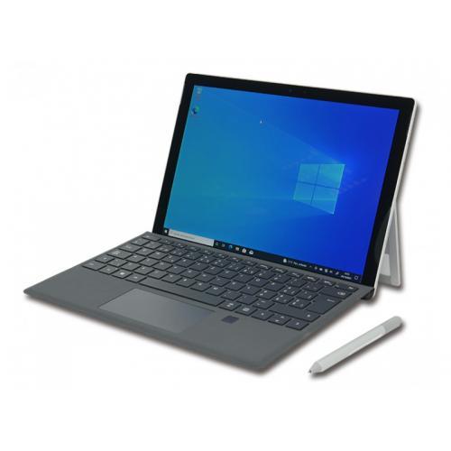 Microsoft Surface Pro 5 Kit Intel Core i5 7300U 2.6 GHz. · 8 Gb. DDR3 RAM · 256 Gb. SSD · COA Windows 10 Pro · Táctil 12.3 '' 2