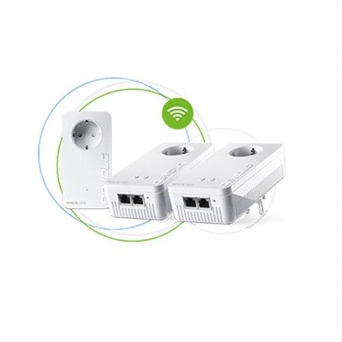 PLC POWERLINE DEVOLO MAGIC 2 WiFi Next Multiroom Kit