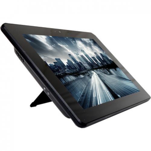 "Chromebase Mini Todo-en-Uno RK3288C 25,6 cm (10.1"") 1280 x 800 Pixeles Pantalla táctil Negro"